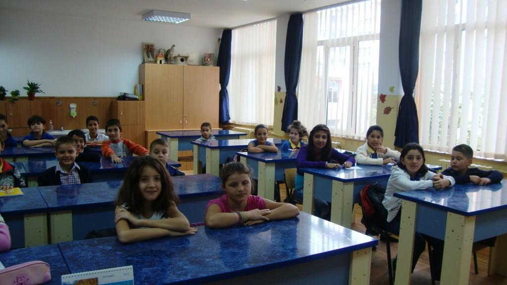 Deschidere an scolar 2012-2013